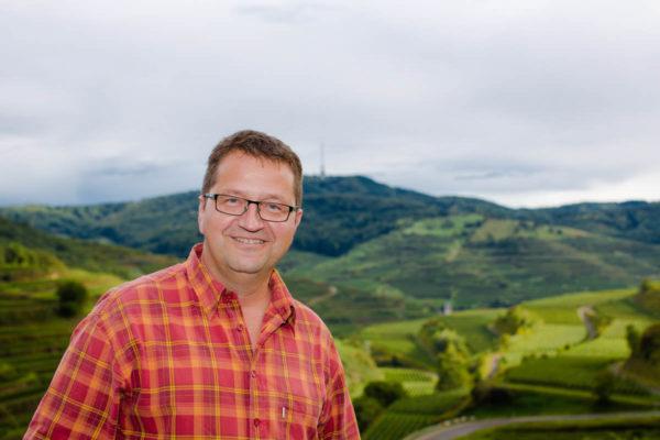 Andreas Zentner