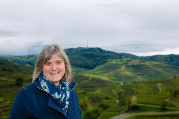 Christine Fichter