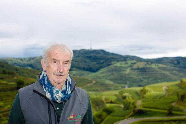 Claude Obrecht