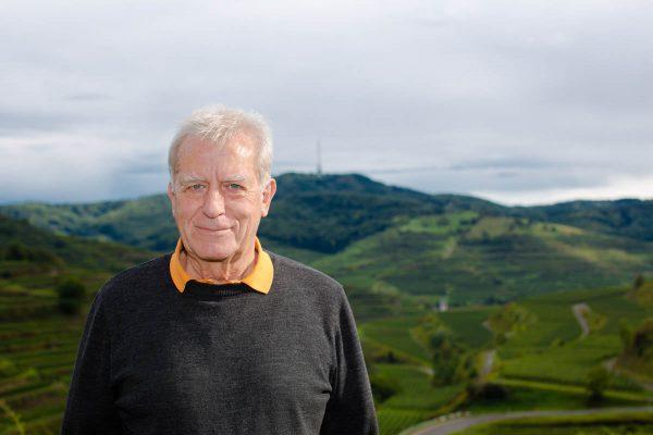 Gerd Salway
