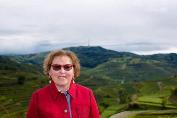 Mariette Linder